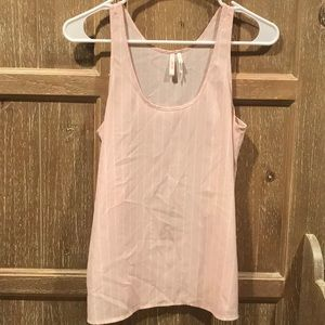 Frenchi women's blouse/tank top.